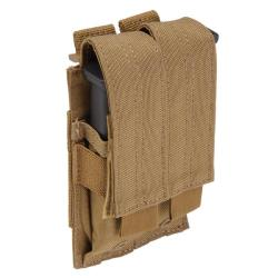 5.11 Tactical Double Pistol Mag Pouch - Thumbnail 2