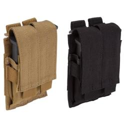 5.11 Tactical Double Pistol Mag Pouch - Thumbnail 0