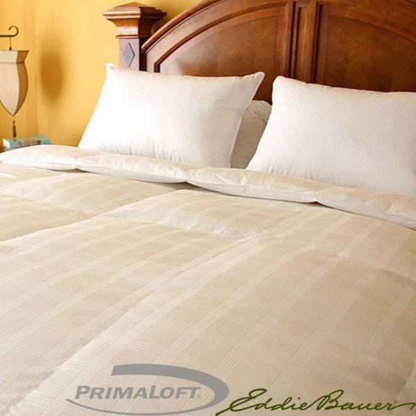 Ed Bauer Primaloft Down Alternative Comforter