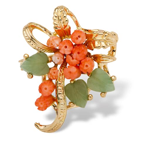 90e7e8204bf83 Buy Yellow Brooches & Pins Online at Overstock   Our Best Charms ...