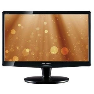 "Hanns.G HL193ABB 18.5"" LED LCD Monitor - 16:9 - 5 ms"