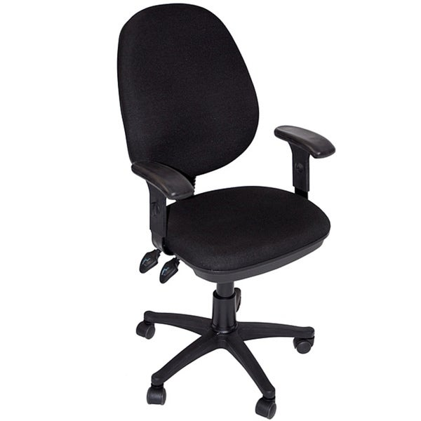 Martin Grandeur Manager's Desk Height Chair