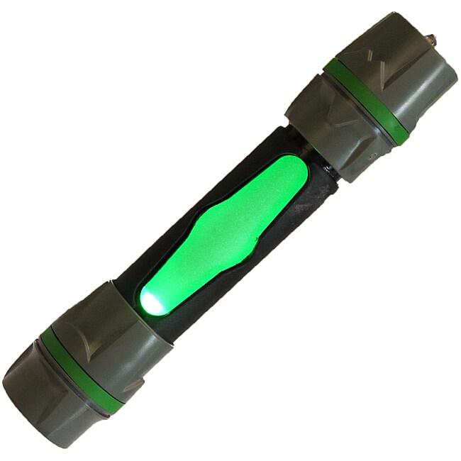 LazerBrite Iris Tube