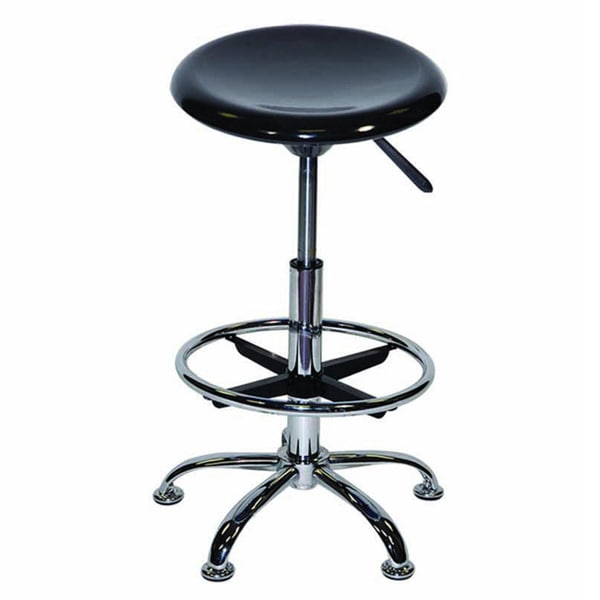 martin universal design black artisan drafting stool