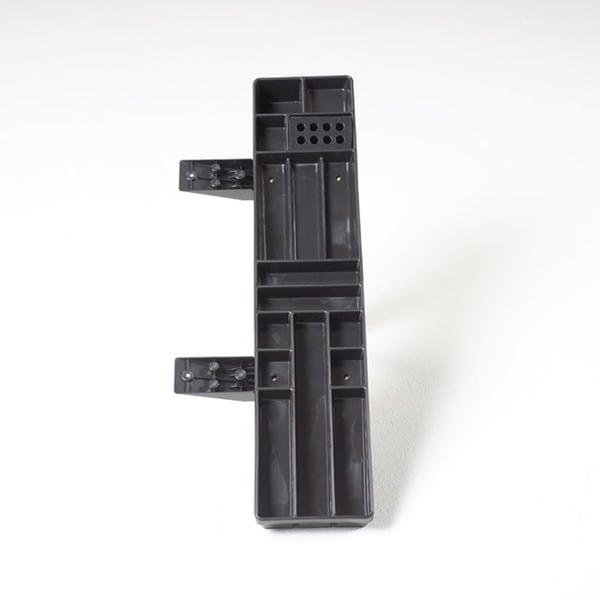 Shop Martin Universal Design Studio Black Plastic 16