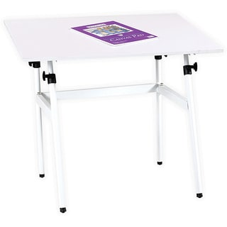 Martin Universal Design Berkeley Classic Adjustable Drafting Table