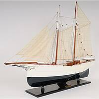 Old Modern Handicrafts Wanderbird Model Ship