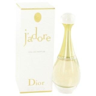 Christian Dior J'Adore Women's 1.7-ounce Eau de Toilette Spray