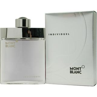 Mont Blanc Individuel Men's 1.7-ounce Eau de Toilette Spray