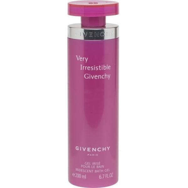Givenchy 'Very Irresistible' Women's 6.7-ounce Bath Gel
