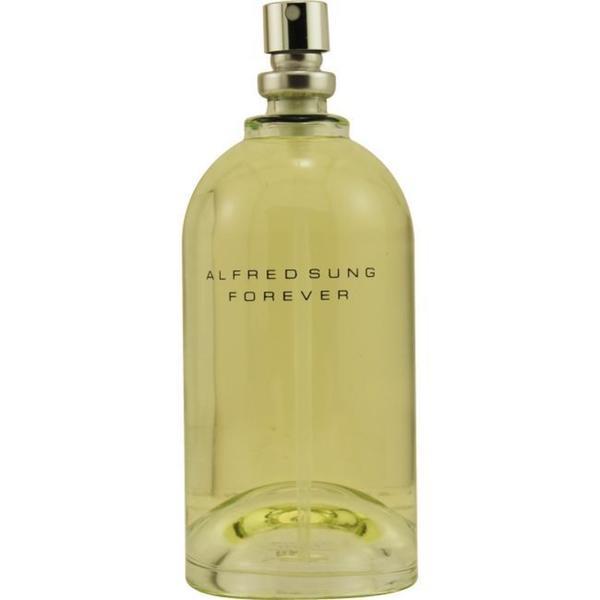 Alfred Sung Forever Women's 4.2-ounce Eau de Parfum Spray (Tester)