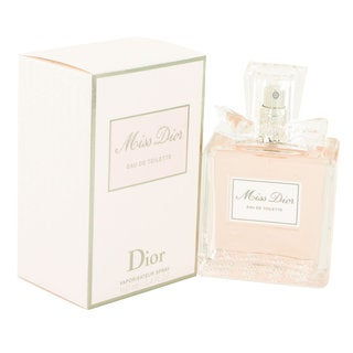 Christian Dior Miss Dior Women's 3.4-ounce Eau de Toilette Spray