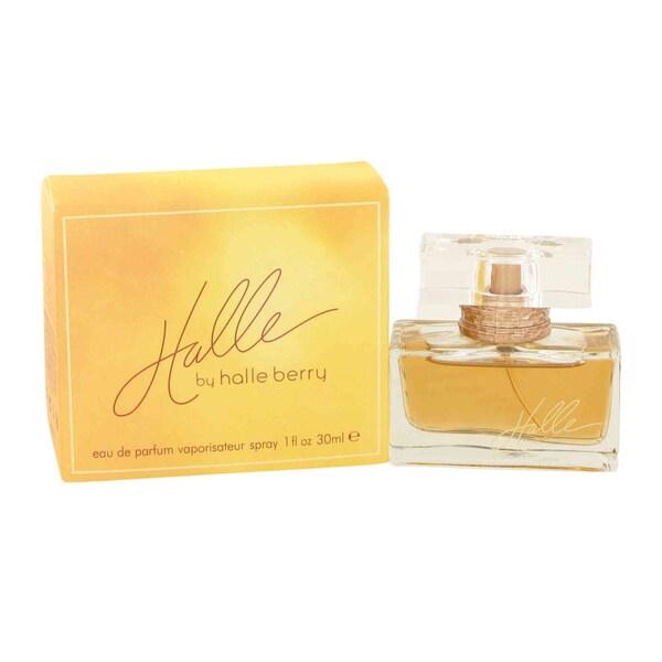 Halle Berry Halle Women's 1-ounce Eau de Parfum Spray