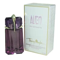 Thierry Mugler Alien Women's 2-ounce Eau de Toilette Spray