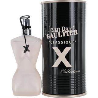 Jean Paul Gaultier Classique X Women's 1.7-ounce Eau de Toilette Spray (Collection)