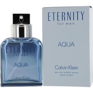 Calvin Klein Eternity Aqua Men's 1.7-ounce Eau de Toilette Spray