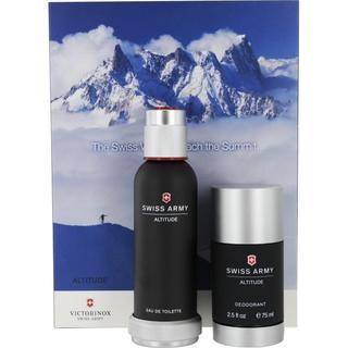 Swiss Army Altitude Men's 2-piece Fragrance Set