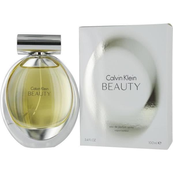 71bf0c21664dc Shop Calvin Klein Beauty Women s 3.4-ounce Eau de Parfum Spray ...
