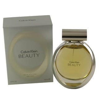 Calvin Klein Beauty Women's 3.4-ounce Eau de Parfum Spray