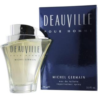 Michel Germain deauville Men's 2.5-ounce Eau de Toilette Spray