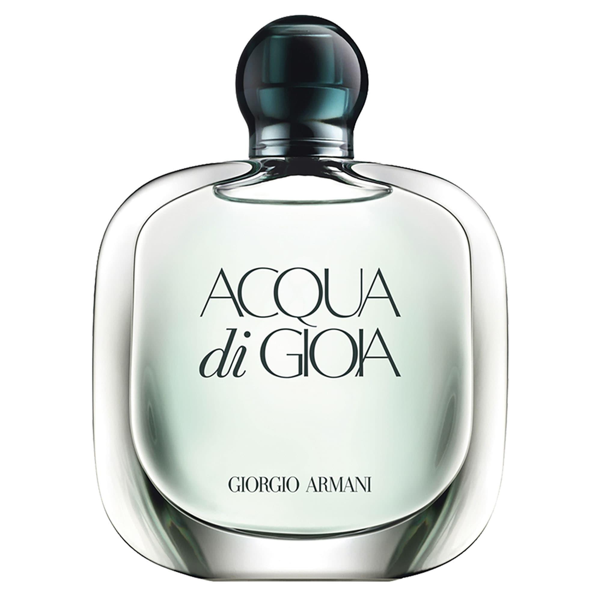 Giorgio Armani Acqua Di Gioia Women's 1.7-ounce Eau de Pa...