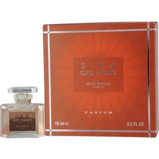Jean Patou Sira des Indes Women's 0.5-ounce Parfum