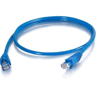 20ft Cat5e Snagless Unshielded (UTP) Network Patch Cable (TAA Complia