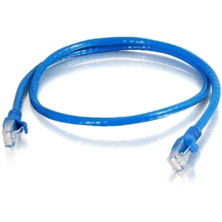 Unirise ClearFit Cat.5e Patch Network Cable