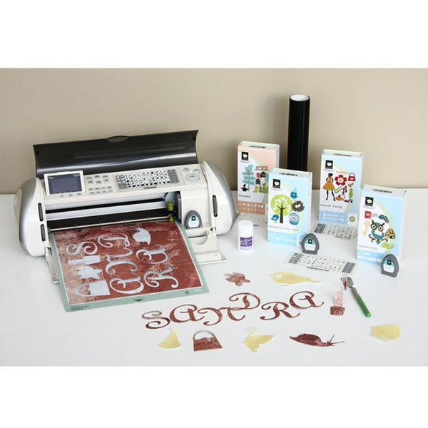 cricut machine sale