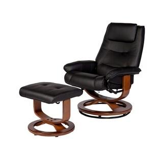 Relaxzen Deluxe Padded Microfiber Suede Massage Recliner |//ak1.ostkcdn.  sc 1 st  Overstock.com & Swivel Recliner Chairs u0026 Rocking Recliners - Shop The Best Deals ... islam-shia.org