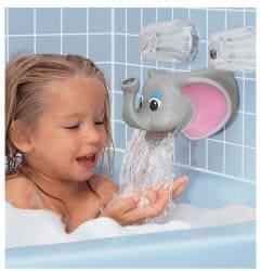 Kel-Gar Tubbly-Bubbly Faucet Protector - Thumbnail 1