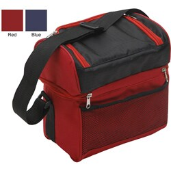 TrailWorthy Hot and Cold 2-compartment Cooler Bags (Case of 25)