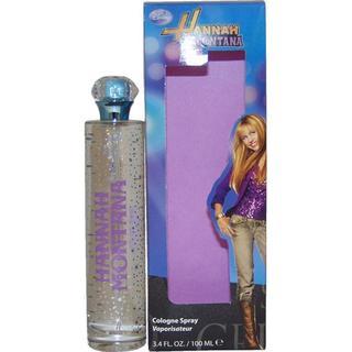 Disney Hannah Montana Kids's 3.4-ounce Cologne Spray