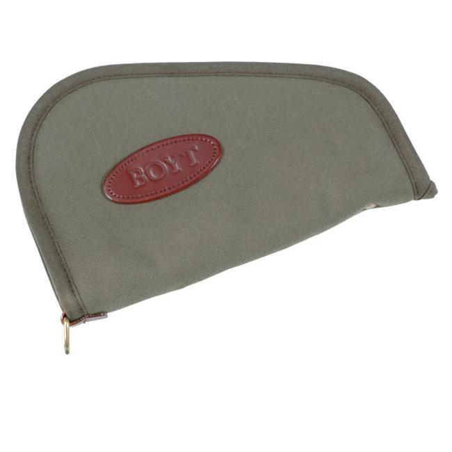 Boyt 10-inch Heart-shaped Handgun Case