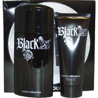 Paco Rabanne Black Xs Men's 2-piece Fragrance Set