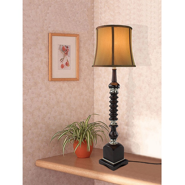 Tiara Elegant Table Lamp