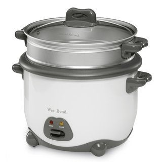 WestBend 12 Cup Rice Cooker