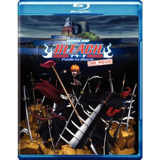 Bleach Movie: Fade to Black (Blu-ray Disc)