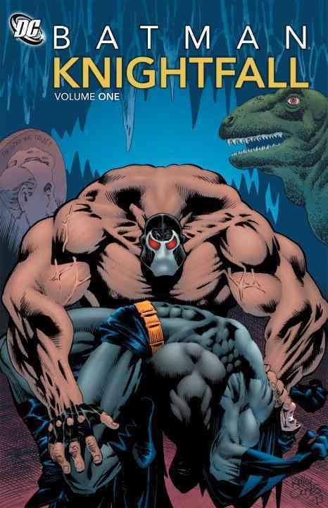 Batman Knightfall 1 (Paperback)