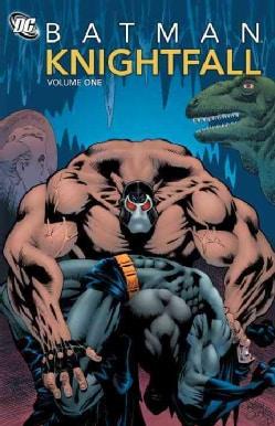 Batman: Knightfall 1 (Paperback)