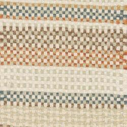 Safavieh Hand-made Reversible Quilt Cottage Multi Wool Rug (3' x 5') - Thumbnail 2
