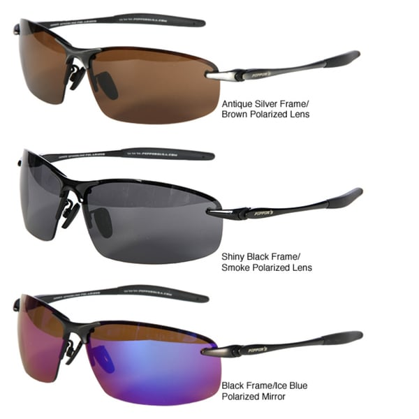 Pepper's Point Blank Sport Sunglasses