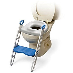 Mommy's Helper Contoured Cushie Step-up Toilet Seat