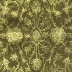 Safavieh Handmade Silk Road Sage New Zealand Wool Rug (2'6 x 4') - Thumbnail 2