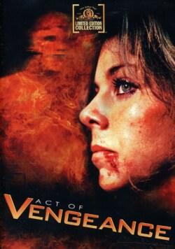 Act Of Vengeance (DVD)