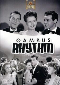 Campus Rhythm (DVD)