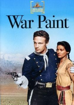 War Paint (DVD)