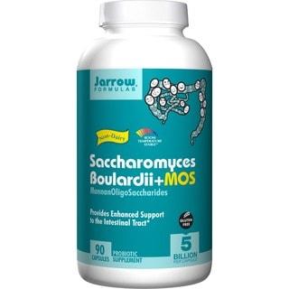 Jarrow Formulas Sacharomyces Boulardii Probiotic Supplement