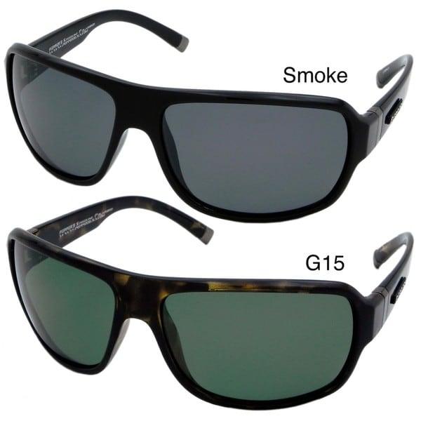 Pepper's Men's 'Gateway' Polarized Sport Sunglasses
