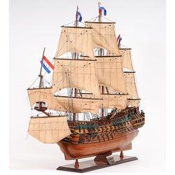 Old Modern Handicrafts Friesland Model